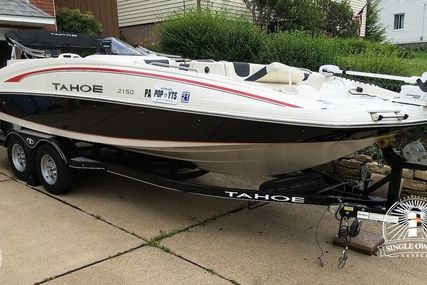 Tahoe 2150 for sale in United States of America for $33,600 (£27,046)