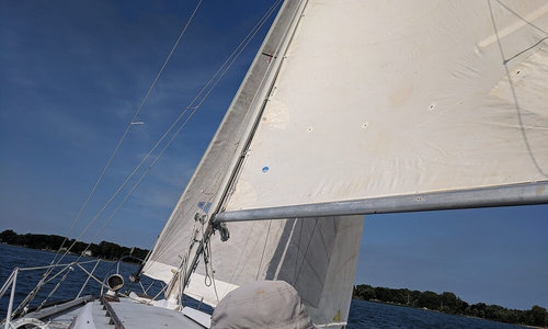 Image of Pearson Wanderer 30 for sale in United States of America for $12,750 (£9,223) Madison, Wisconsin, United States of America