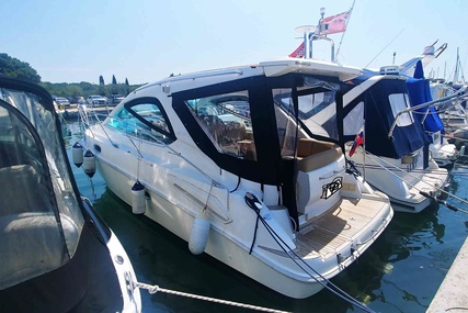 Sealine SC29 for sale in Croatia for €85,000 (£72,776)