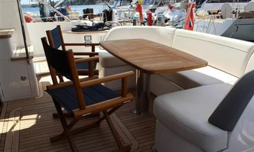 Image of Princess 49 for sale in Spain for £784,995 Menorca, Spain