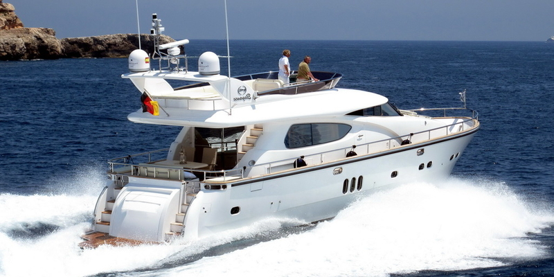 Elegance Yachts 64 Garage For Sale In Croatia For 999 000