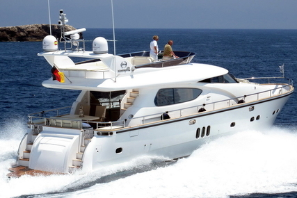 Elegance Yachts 64 Garage for sale in Croatia for €999,000 (£898,034)