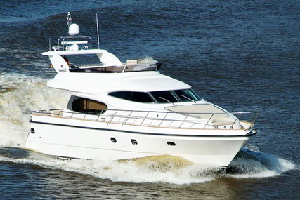 Elegance Yachts 54 for sale in Spain for €299,000 (£269,965)