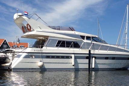 Neptunus 168 for sale in Netherlands for €299,000 (£268,781)