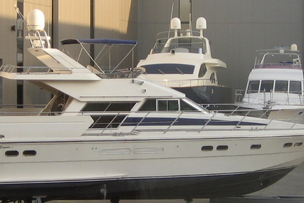 Elegance Yachts 53 for sale in Germany for €179,800 (£162,340)