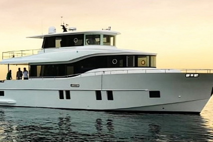 Nomad Yachts Nomad 65 SUV (New) for sale in Germany for €1,738,000 (£1,562,345)
