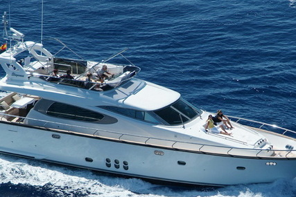 Elegance Yachts 60 Garage for sale in Germany for €649,000 (£585,978)