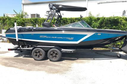 2019 Nautique Super Air  GS22 for sale in United States of America for $109,000 (£87,740)