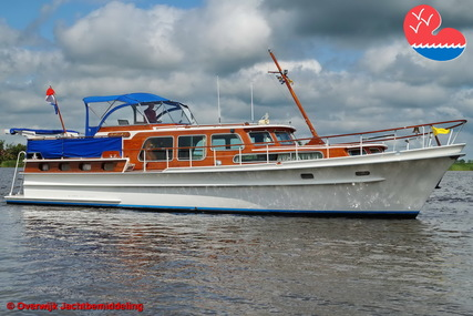 Super Van Craft 1380 for sale in Netherlands for 154,000 € (138,436 £)