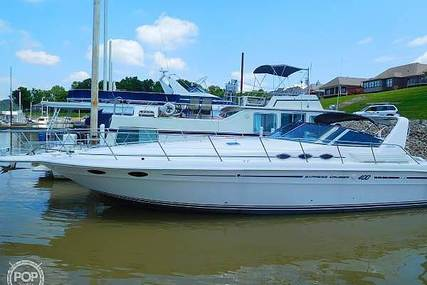 Sea Ray 400 Express Cruiser for sale in United States of America for $57,000 (£43,982)