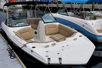 Nautic Star 223 DC for sale in United States of America for $43,350 (£33,453)
