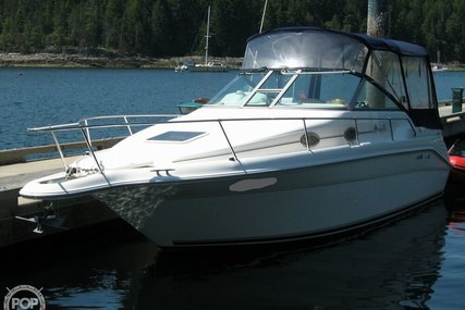 Sea Ray 270 Sundancer Special Edition for sale in Canada for $35,200 (£21,360)