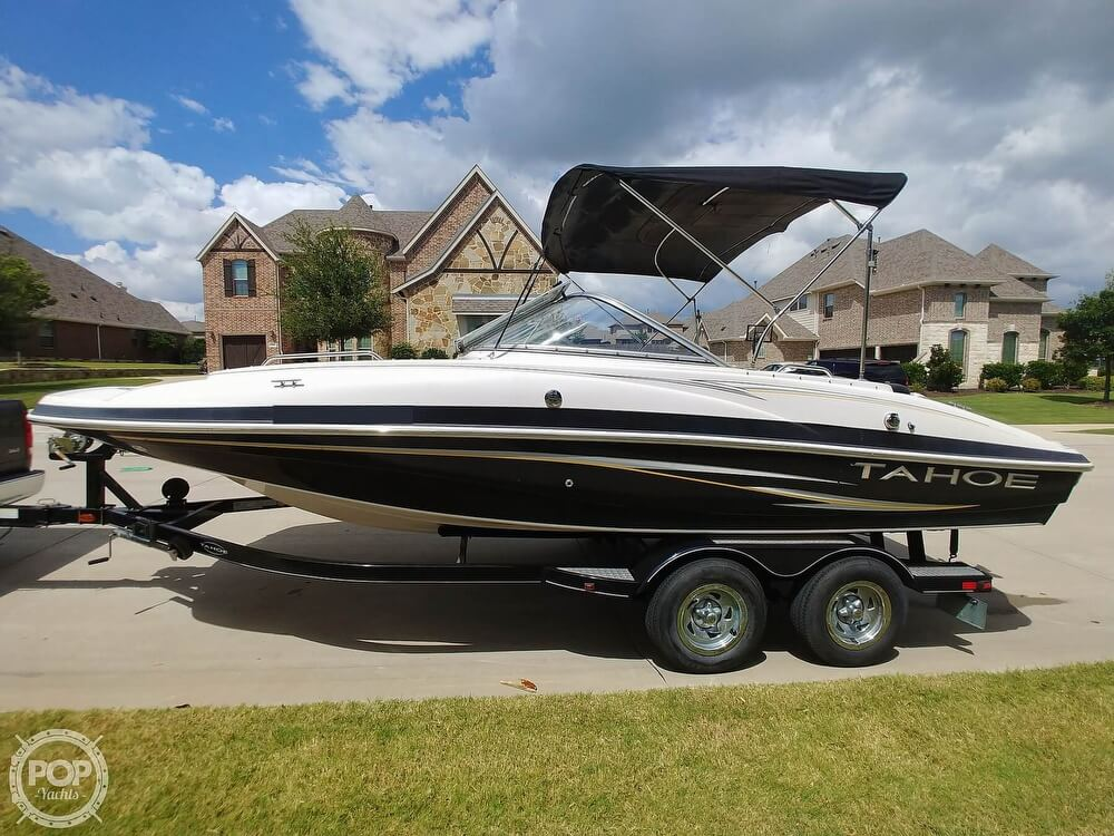 Tahoe 216 WT for sale in United States of America for 19 999 $