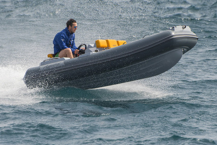 Agilis Jet Tender 355 for sale in United Kingdom for 31,160 € (28,011 £)