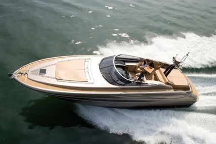 Riva LE 52 for sale in France for €625,000 (£561,833)