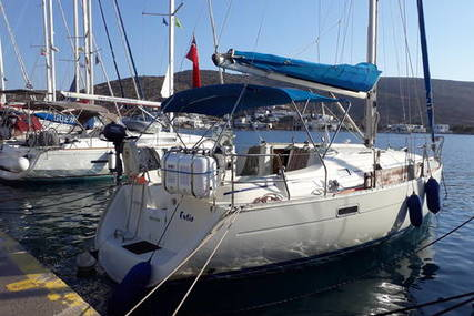 Beneteau Oceanis 331 Clipper for sale in Greece for €35,450 (£29,906)
