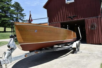 Chris-Craft 21 for sale in United States of America for $55,600 (£44,366)