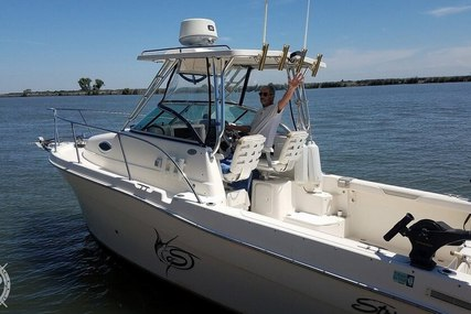 Seaswirl 26 for sale in United States of America for $49,500 (£39,499)