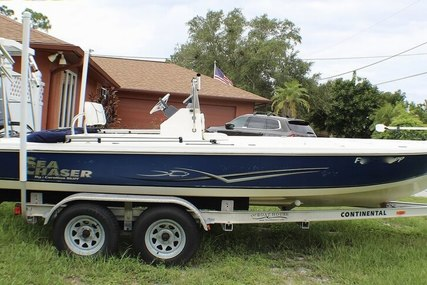 Sea Chaser 200 Flats for sale in United States of America for $28,900 (£23,634)
