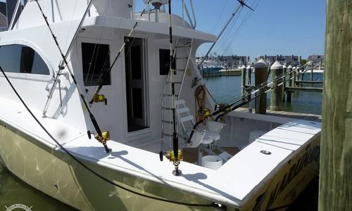 Image of Custom Carolina 36 for sale in United States of America for $74,400 (£57,040) Ocean City, Maryland, United States of America