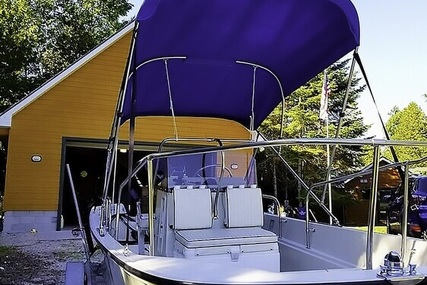Boston Whaler 170 Montauk for sale in United States of America for $19,700 (£16,214)