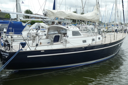 Koopmans 43 for sale in Netherlands for €174,000 (£156,541)