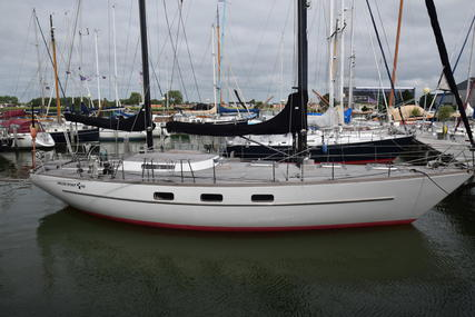 Van De Stadt 42 for sale in Netherlands for €59,000 (£50,657)