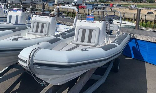 Image of Ballistic 6.5M for sale in United Kingdom for £52,995 South East, United Kingdom