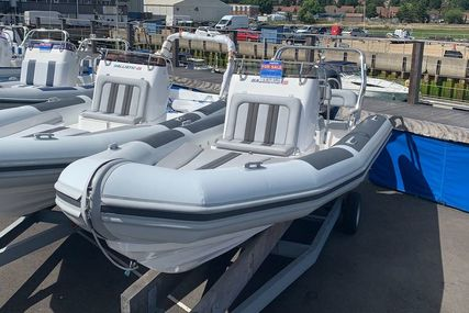 Ballistic 6.5M for sale in United Kingdom for £52,995