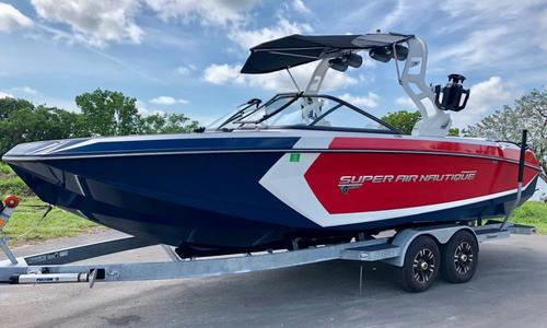 Image of 2018 Nautique Super Air  G25 for sale in United States of America for $149,000 (£114,784) Miami, FL, United States of America