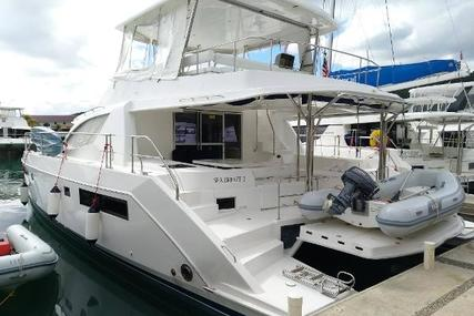Leopard 51 Powercat for sale in British Virgin Islands for $579,000 (£440,844)
