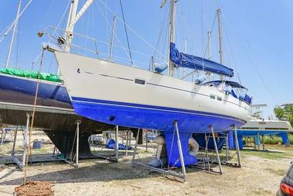 Beneteau Oceanis 423 for sale in Greece for £75,000