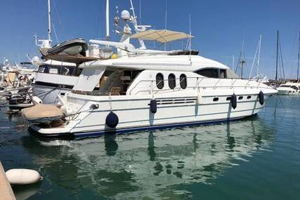 Princess 20 for sale in Spain for £345,000