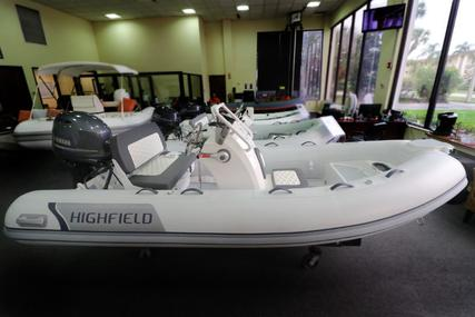 Highfield Ocean Master 390 for sale in United States of America for $23,299 (£18,683)