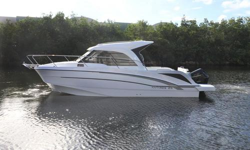 Image of Beneteau Antares 23 for sale in  for P.O.A. Fort Lauderdale, FL,