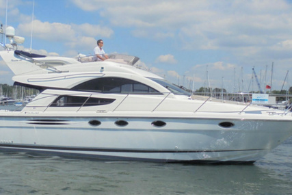 Fairline Phantom 40 for sale in United Kingdom for £169,950