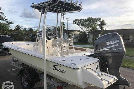 Scout 20 for sale in United States of America for $22,250 (£17,876)