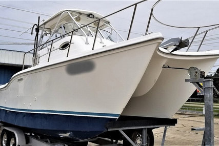 Baha Cruisers 270 King Cat for sale in United States of America for $43,900 (£34,928)