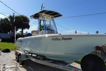 Key West 203FS for sale in United States of America for $39,900 (£31,994)