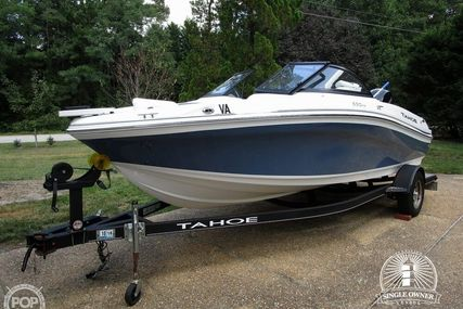 Tahoe 550 TF ski & fish for sale in United States of America for $27,300 (£22,326)
