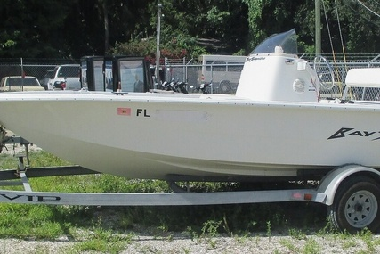 VIP 18 Bay Stealth 188BSTC for sale in United States of America for $17,750 (£14,197)