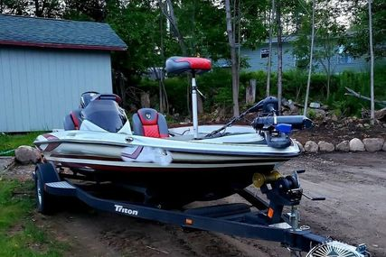 Triton 179 TRX for sale in United States of America for $27,800 (£21,453)