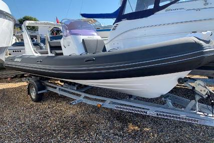 Brig 650 Eagle for sale in United Kingdom for £37,950