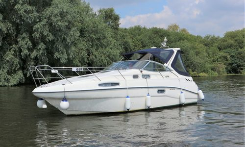 Image of Sealine S28 for sale in United Kingdom for £34,950 Norfolk Yacht Agency, United Kingdom