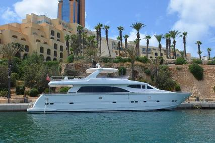 Elegance Yachts 82 for sale in Malta for €895,000 (£819,334)