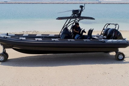 Ocean Craft Marine Amp 9.8 for sale in United Kingdom for £289,100