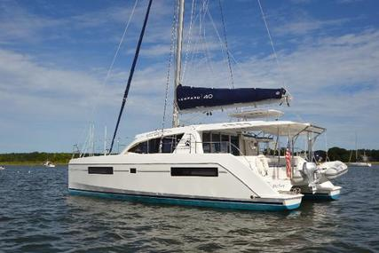 Leopard 40 for sale in United States of America for $429,000 (£343,131)