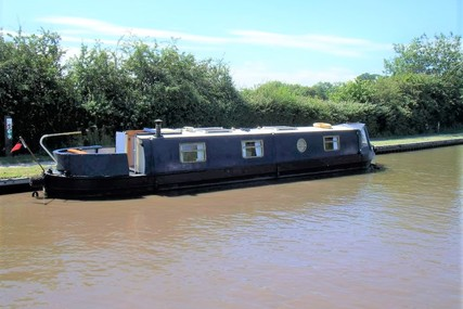 Amber Boats Cruiser Stern Narrowboat for sale in United Kingdom for £45,000