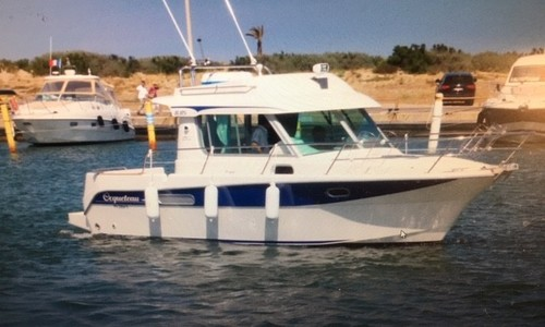 Image of Ocqueteau 885 for sale in France for €59,900 (£53,062) PORT LEUCATE, , France