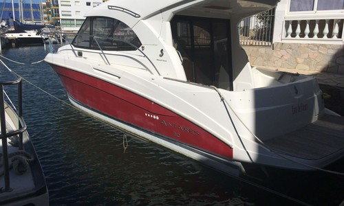 Image of Beneteau Antares 30 S for sale in France for €81,000 (£71,754) PORT LEUCATE, , France